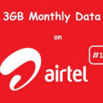 Airtel Data Plan 1000 For Android And Different Android Subscription Codes