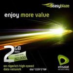 Etisalat Subscription Code: How To Use For Different Recharges And The Benefits