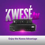 kwese TV: Charges On Decoder, Subscription And The List Of Channels