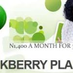 Glo Blackberry Data Subscription: How To Subscribe To Different Data Plans On The Network