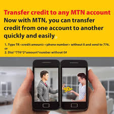 Mtn Airtime Transfer Code: How To Transfer Credit On Mtn And All You Need To Know