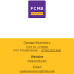 FCMB Mobile Recharge Code: How To Activate Across All Devices Step By Step And Also Buy Airtime
