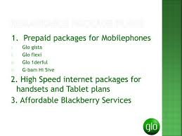 Glo Flexi Plan: How To Migrate And All You Must Know About This Bundle