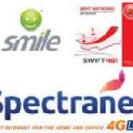 How To Check Data Balance On Spectranet, Swift, Ntel And Smile Network Step By Step Process