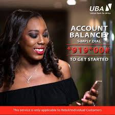 UBA Airtime Recharge Code: How to recharge your Glo, Airtel, Etisalat And MTN Lines from Your Account.