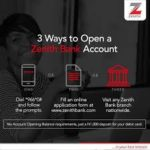 Zenith Bank Transfer Code: How To Perform Transactions And All You Must Know