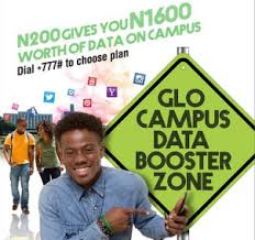 Glo Campus Booster: How To Migrate To This Plan And All The Benefits