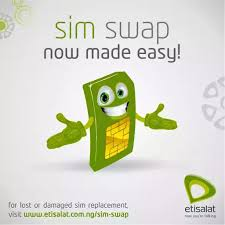 How To Carry Out SIM Swap With All Mobile Networks In Nigeria