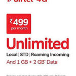 How To Migrate To Airtel Unlimited Data Plan For 100 Naira And All The Benefits