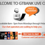 Gtbank Live Chat: How To Download The App And Also Use The Toll Free Line