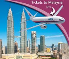 How To Book Cheap Flight From Lagos To Malaysia Online In Nigeria