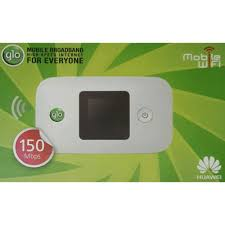 Glo Mifi Device Prices And All The Benefits