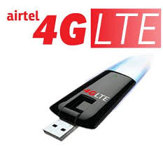 Airtel 4g LTE: How To Setup And All The Benefits You Need To Know
