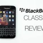 Blackberry Classic Full Specifications And All You Must Know