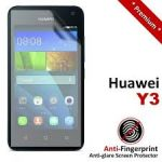 Huawei Y3 Specifications And All You Must Know