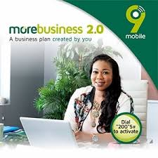 9mobile More Business 2.0: The Migration Code And All The Benefits With All You Need To Know