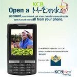 Kcb Mobile Banking App: How To Download, Register And Use For Different Transactions
