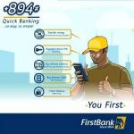 First Bank USSD Code: How To Use For Different Transaction And Airtime Topup