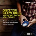 How To Activate Your Access Bank Mobile App With Your ATM Card And Other Means
