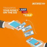 How To Request For Cheque Books And Check Your Account Officer Using Access Bank Mobile App