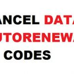 How To Stop Automatic Data Renewal On Glo, 9mobile, Airtel, MTN And Other Networks