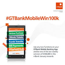 How To Check Gtb Account Balance, Account Opening Using The Mobile And The Short Code Step By Step