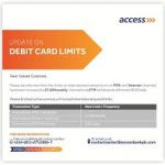 How To Get, Use The Access Bank Prepaid Card For Transactions And The Benefits