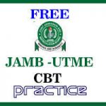 JAMB CBT: How To Get The Practice App And All Past Questions And Answers