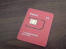 How To Upgrade Your Airtel Sim And Make It 4G-Enabled
