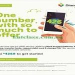 Diamond Bank Online Account Opening Processes Step By Step And Charges On Transactions