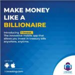 How To Invest, Download The Sterling Bank I-invest Treasury Bill App And All You Need To Know