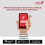How To Setup The Uba Token App And Use For Transaction Step By Step With All You Need To Know