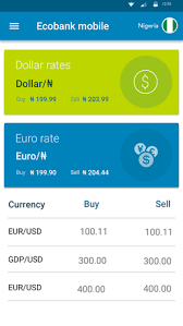 How To Transfer Funds To Ghana, Other Africa Countries And Pay Fees On The Ecobank Mobile App