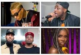 All You Need To Know About Top 10 Richest Musician In Nigeria And Their Net Worth