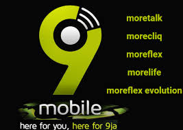 Different 9mobile Prepaid Plans And All The Benefits You Need To Know