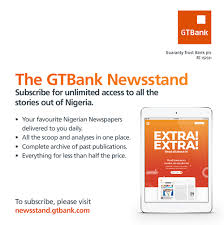 Gt Bank Sort Code For All Branches And How To Use For Transactions