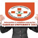 How To Calculate Caritas University Cut Off Mark And All You Must Know