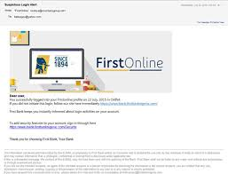 ibank Firstbank: How To Register And Perform Different Online Transactions