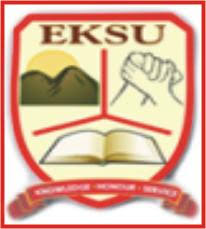 How To Register For Eksu Pre Degree Program, The Requirements And The Tuition Fees