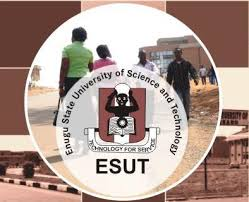 How To Check Esut Departmental Cut Off Mark, Admission Requirements And All You Need To Know