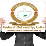 Fulafia: How To Register For Post UTME, Requirements And All You Must Know