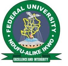 How To Check Funai Admission List, The Requirements And All You Must Know