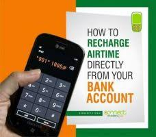 How To Recharge Your Phone Line From Your Bank Account