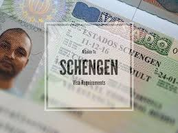 Schengen Visa Application In Nigeria, The Requirements And All You Must Know